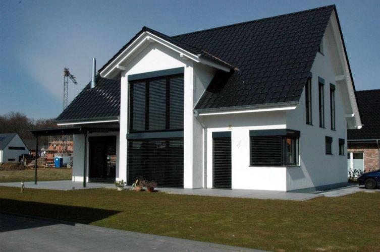 Flexibles Einfamilienhaus