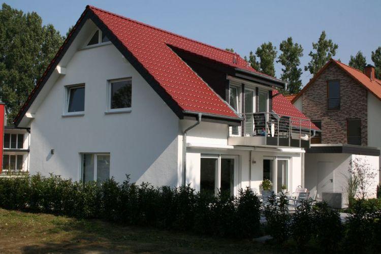 Freundliches Wohnhaus