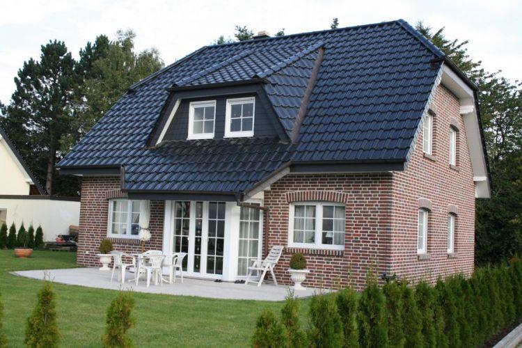 Einfamilienhaus im Friesenstil