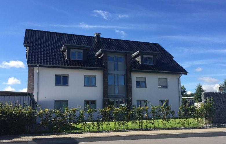 Hochwertiges Mehrfamilienhaus